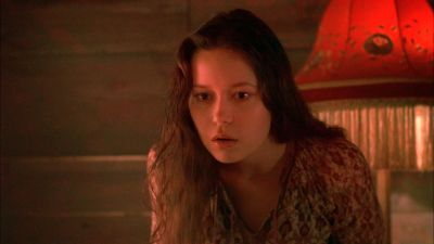 Summer Glau as River Tam in Heart of Gold