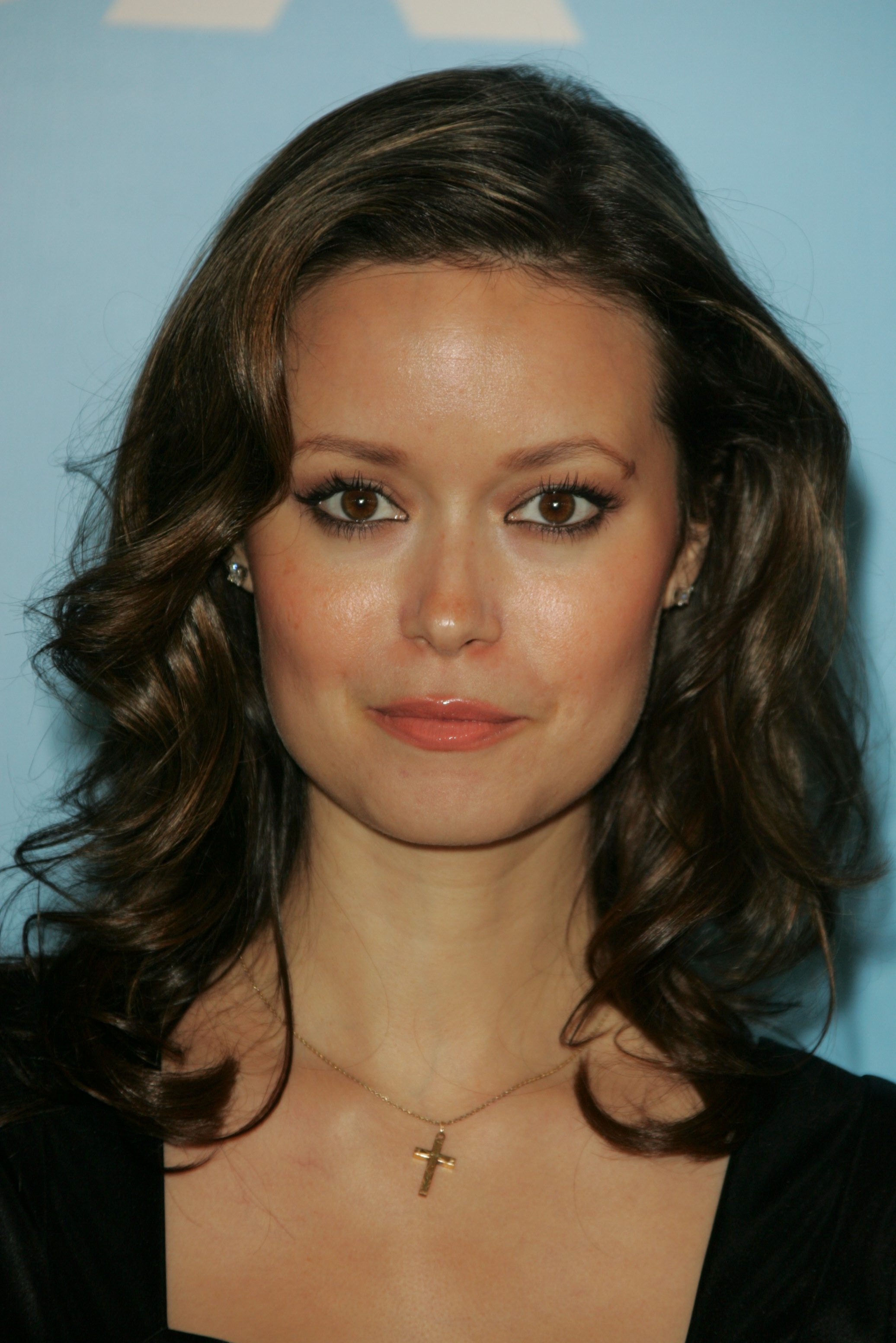 Fox Upfronts New York City - May 17, 2007 - Summer Glau at ...