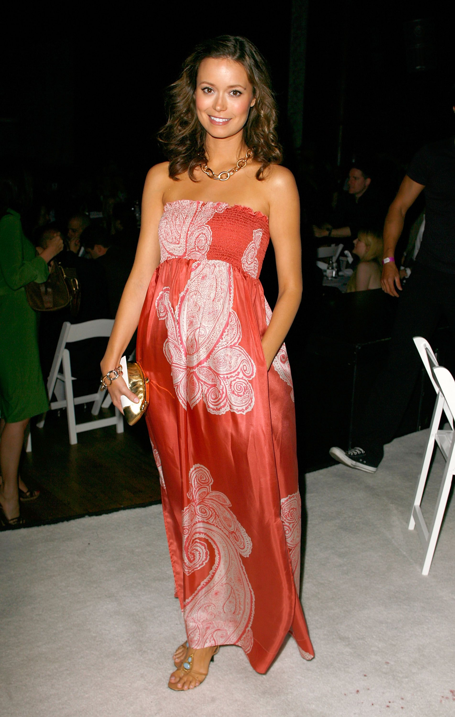 Hollywood Life magazine 10th Annual Young Hollywood Awards - Los Angeles April 27, 2008