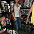 TSCC Meet and Greet at Golden Apple Comics Los Angeles - September 13, 2008