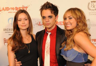 Laid To Rest premiere - Los Angeles, April 18, 2009