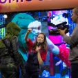 Comic Con Russia, October 2 - 3, 2015