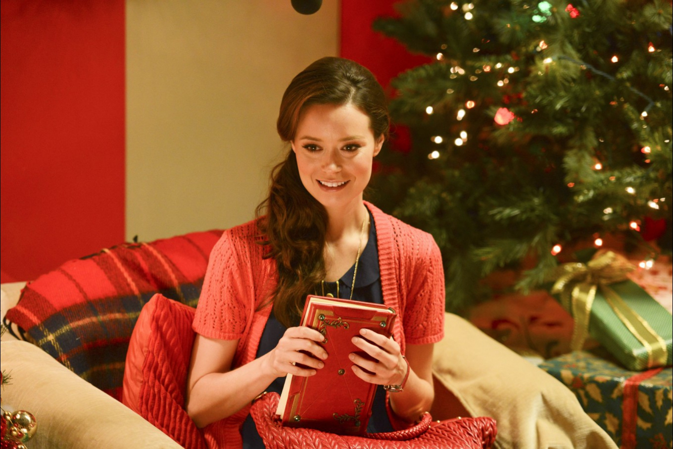 Summer Glau hallmark movies