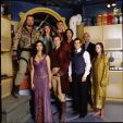 Firefly Promotional photos