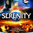 Serenity Blu-ray French Cover Art
