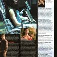Summer Glau in DVD Review March 2006