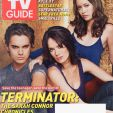 TV Guide - January 2008