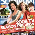 2008 TV Season Preview - ScifiNow Issue 16