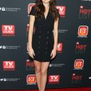 Summer Glau at TV Guide Magazine Hot List Party, Hollywood - November 4, 2013