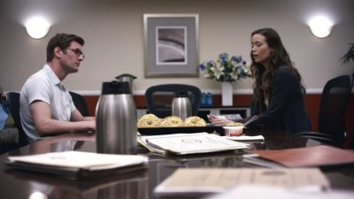 'Proof of Life' is a roller coaster ride of emotions for Summer Glau's character Anna