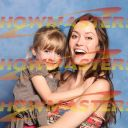 Summer Glau photo shoot at London Film and Comic Con, July 11 - 13, 2014