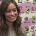 Wondercon 2009 - IGN Interview with Summer Glau HD