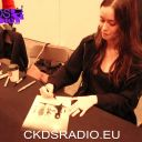 CKDS Radio meet Summer Glau at the LFCC 2014