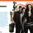 Entertainment Weekly Issue #1010/1011 - September 12, 2008