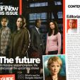 ScifiNow Issue #5