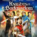 Knights of Badassdom US Blu-ray front cover