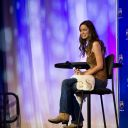 Summer Glau Q&A Panel at Ottawa Comiccon