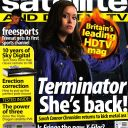 What Satellite & Digital TV - October 2008