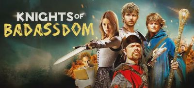 Knights of Badassdom Screened at the Strasbourg European Fantastic Film Festival