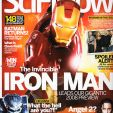 SciFiNow Issue 10 - January 2008