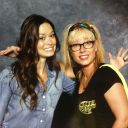 Summer Glau at Ohio Comic Con, September 20-21, 2013