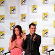 Comic-Con International San Diego - July 13, 2012
