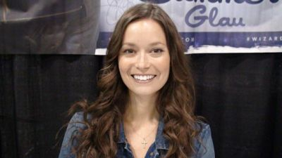 Summer Glau Interview for Australian Magazine