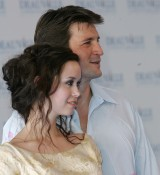 'Serenity' premiere at 31st Deauville Film Festival - September 3, 2005