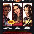 Official Serenity Movie Magazine - September 13, 2005