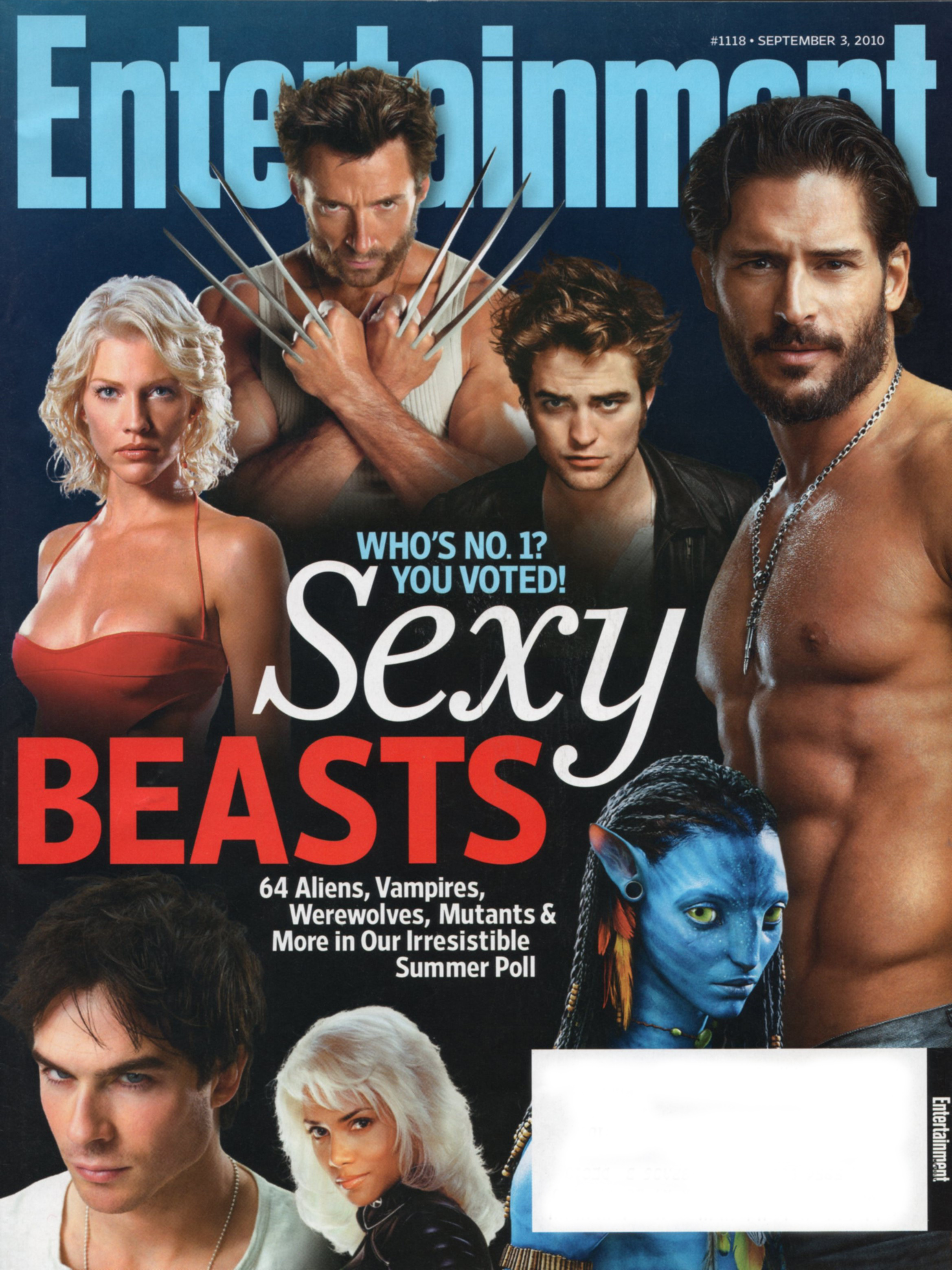 What is a sexy beast