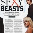 Entertainment Weekly Sexy Beast - September 3, 2010