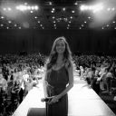 Summer Glau panel at Salt Lake City Fantasy Con