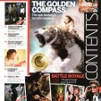 ScifiNow Issue #8
