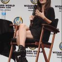 Summer Glau Panel at Wizard World Austin