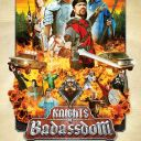 Official Knights of Badassdom Poster