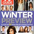 TV Guide - January 3, 2011