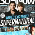 ScifiNow Issue #46, September 2010