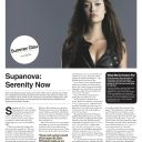 Interview with Summer Glau for Rip It Up Magazine