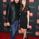 Summer Glau and her fiance also at the TV Guide Magazine's Hot List Party, Hollywood - November 4, 2013