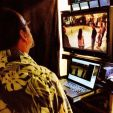 Hawaii Five-0 3.16 'Kekoa' Behind The Scenes